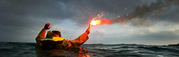 navipermis armement de sécurité signalisation detresse - permis bateau